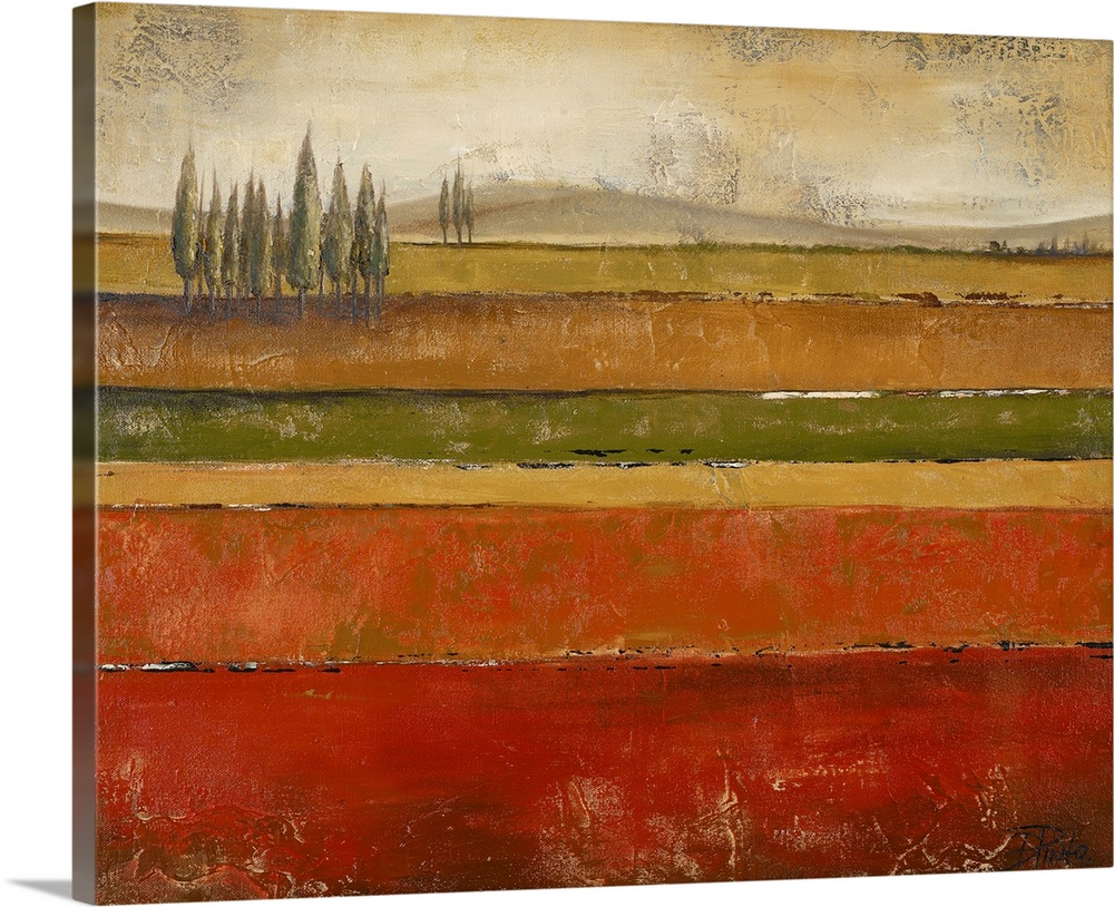 Tuscany Ii Wall Art Canvas Prints Framed Prints Wall Peels Great Big Canvas