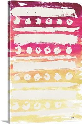 Watercolor Pattern II
