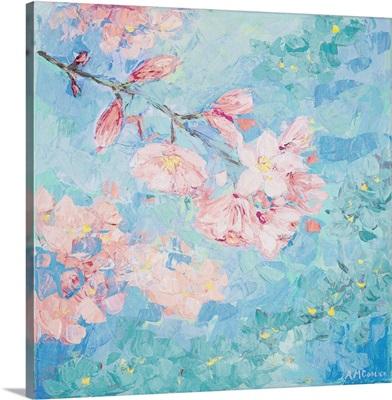 Yoshino Cherry Blossom I