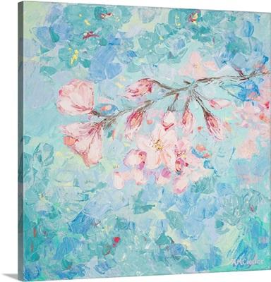 Yoshino Cherry Blossom II