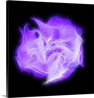 Violet Chakra Energy