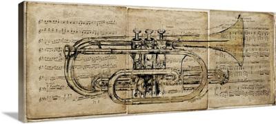Trumpet II