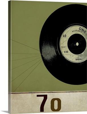 Vinyl 70