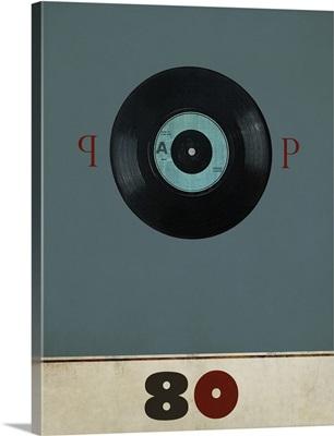Vinyl 80