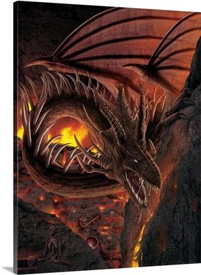 Hell Fire Dragon