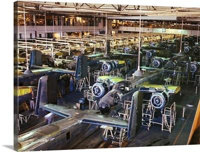 Aircraft Factory, 1942