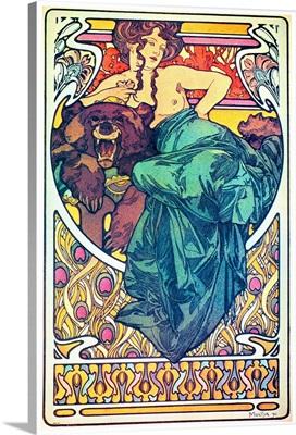 Bearskin, 1902