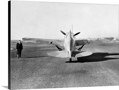 Brewster Aeronautical Corp