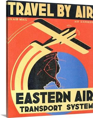 Eastern Air, 1932