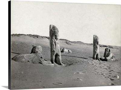 Egypt, Sculptures