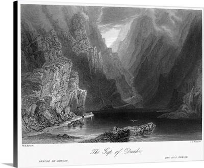 Gap Of Dunloe, Near Killarney, County Kerry, Ireland, c1840