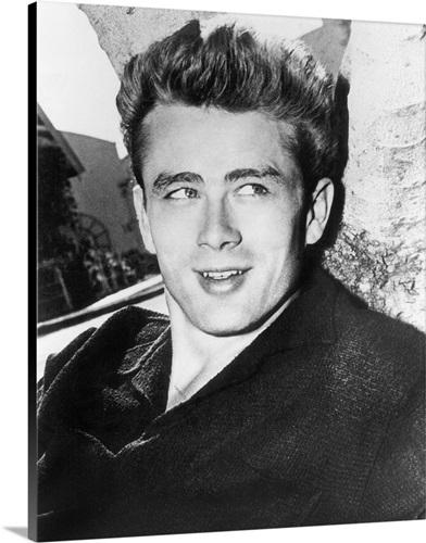 James Dean (1931-1955), actor Wall Art, Canvas Prints, Framed Prints ...