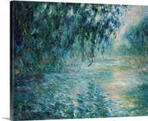 Morning On the Seine, 1898