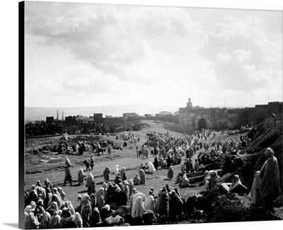 Tunisia, 1940