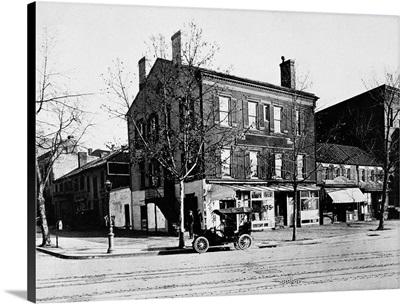 Washington D.C., 1912