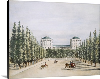 Washington, D.C., Capitol