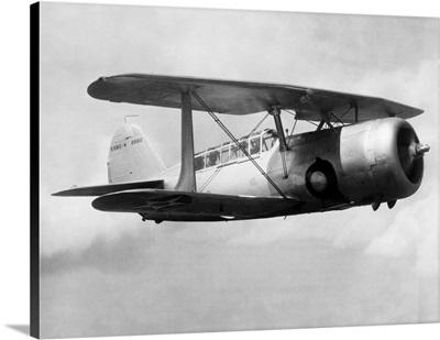 World War II: American Divebomber