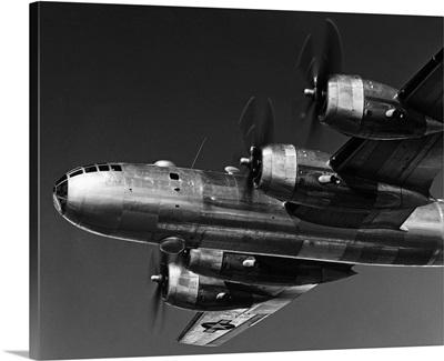 World War II: B-29, C.1944
