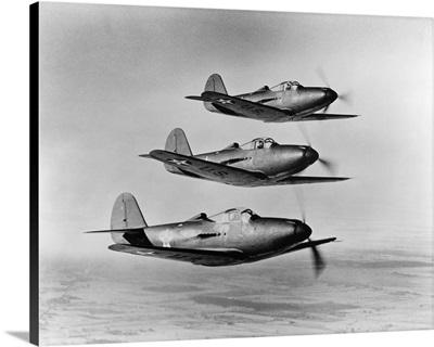 World War II: Fighter Planes
