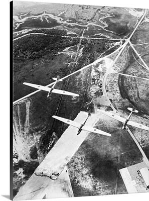 World War II: Gliders