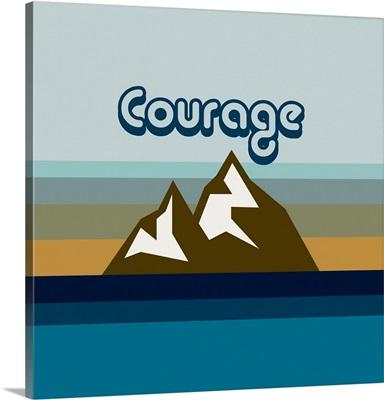 Novogratz Values - Courage