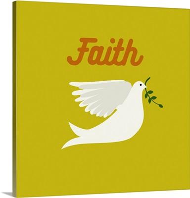 Novogratz Values - Faith