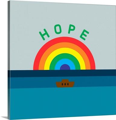 Novogratz Values - Hope