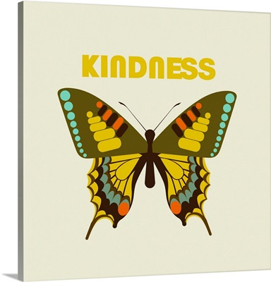 Novogratz Values - Kindness