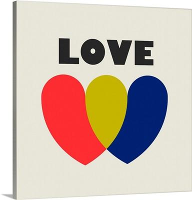 Novogratz Values - Love