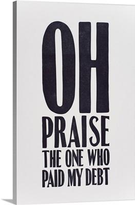 Oh Praise