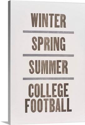 Southern Seasons