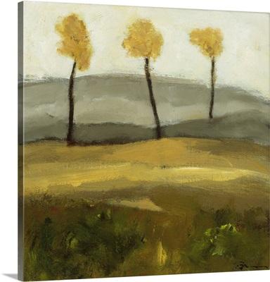 Autumn Tree III