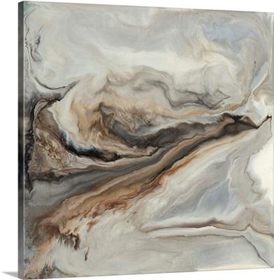 Brown Untitled