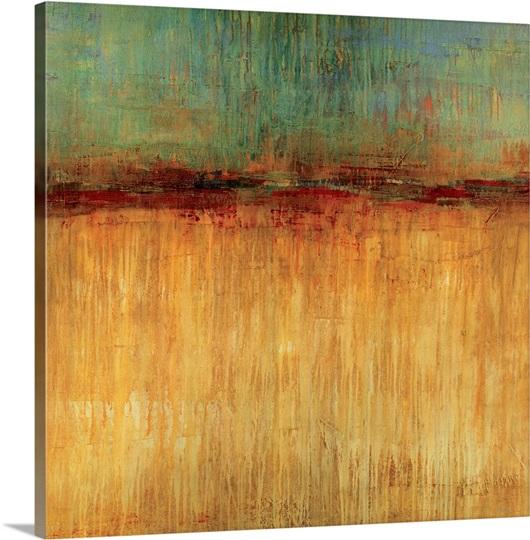 Desert Sunset Wall Art Canvas Prints Framed Prints Wall