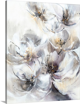 Pearlescent Blooms