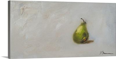 Prickless Pear