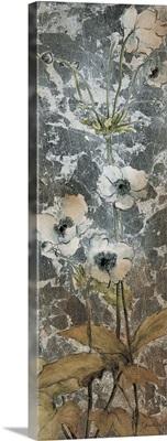 Slender Blossoms II