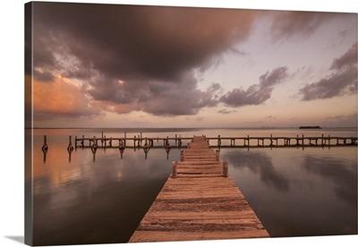 Sunset Pier II