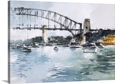 Harbour Bridge 2015