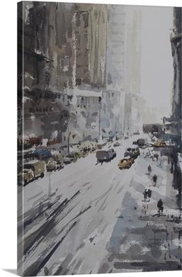 Manhattan 1950