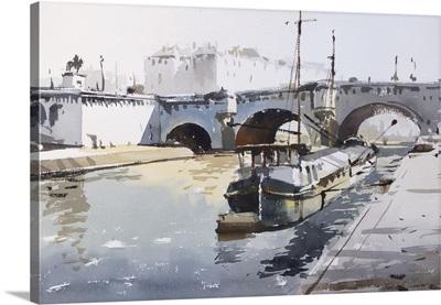 Pont Neuf, Paris 17