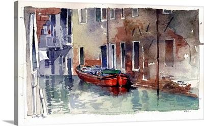 Venice, 2009