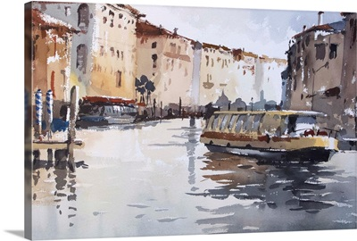 Venice Ferry 17