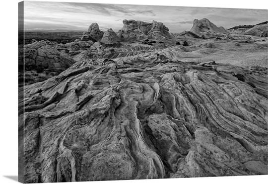Molten Rock Wall Art, Canvas Prints, Framed Prints, Wall Peels ...