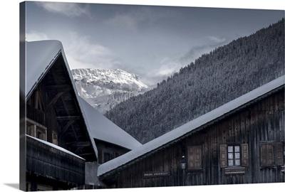 Alpine Shelter I