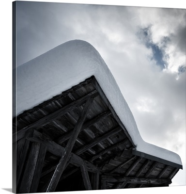 Alpine Shelter II