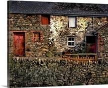 Farmhouse southern wales