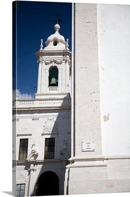 Grana church, Lisbon, Portugal
