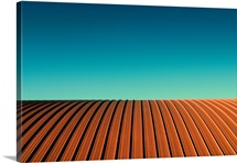 Roof Perspective