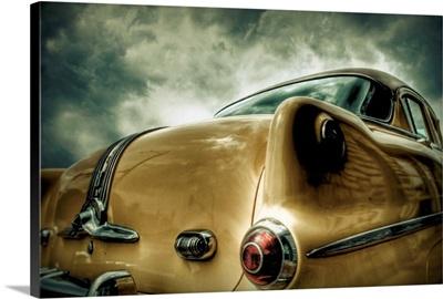 The Pontiac